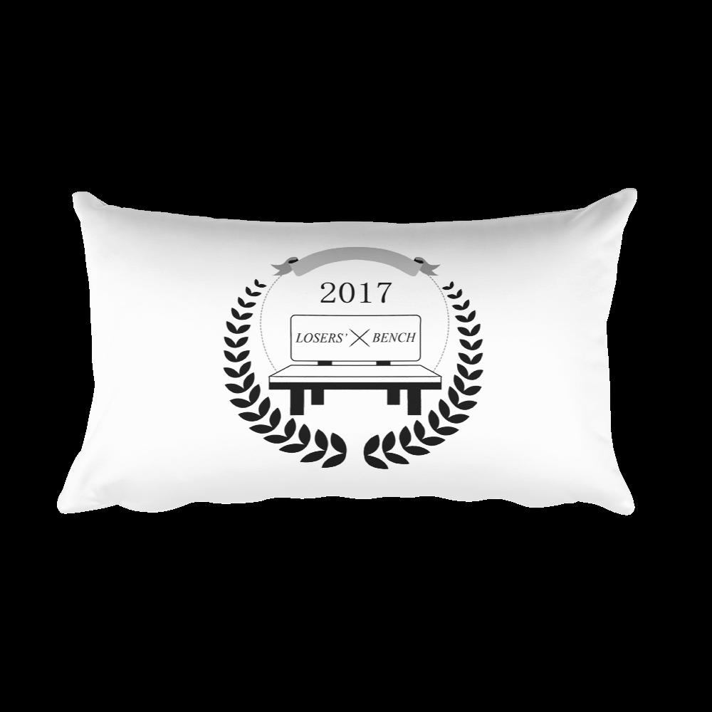 Rectangular Bolster Pillow