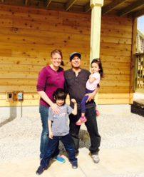 Three Rivers Community Farm, Elsah, IL