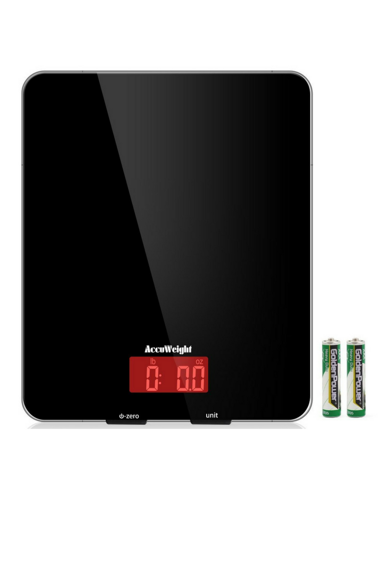 Food Prep Essentials – Digital Food Scale