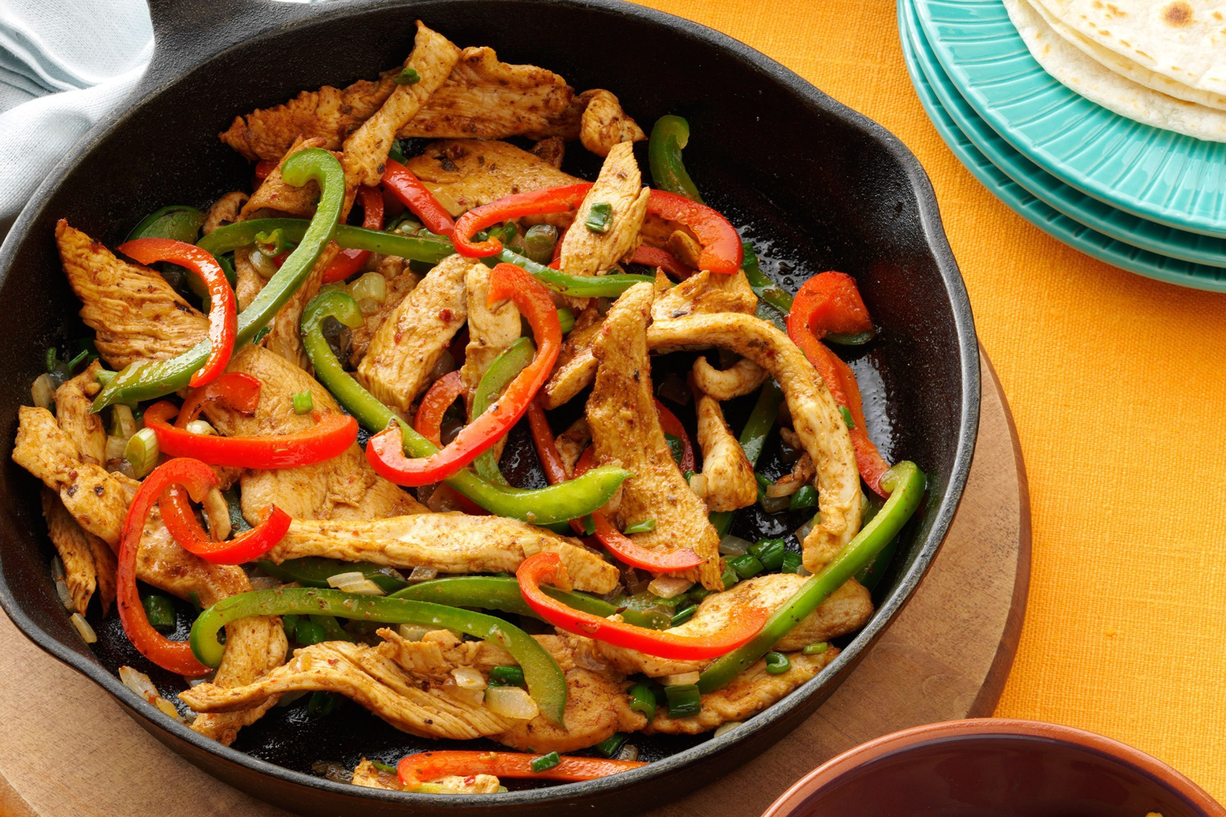 Fajitas – A Perfect Choice When Dining Out